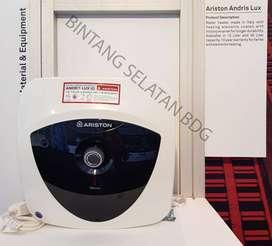 Water Heater Ariston AN LUX 30 800 ID - Pemanas Air Listrik 800 Watt