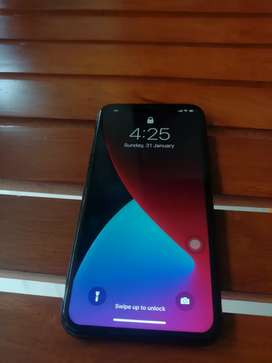 Iphone x. 256gb