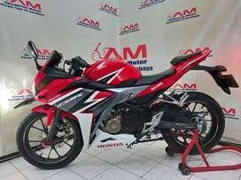 Honda CBR 150 R 2019 KM Rendah #Super