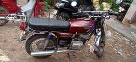 Good condition rxg