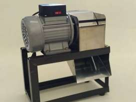 mesin parut kelapa listrik model corong