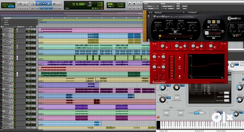 Music Production Course 0