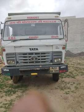 Tata H2X 2011 Diesel Good Condition