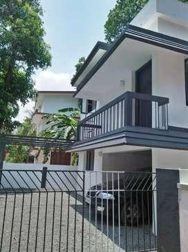 1300 sq.ft house at edappally