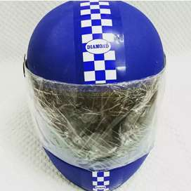 Helmet Diamond helmat All over pakistan delievery available