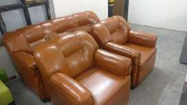 Free Delivery :: Brand new five seater sofa