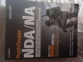 Book for defence services