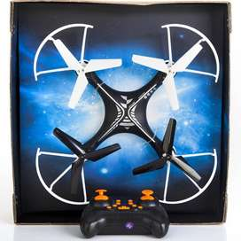 Voyager Drone Led Light Gyroscope HX756 Easy Flight