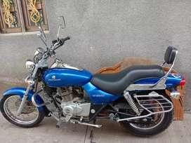 Bajaj avenger 220 sale my bike