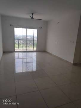 3 BHK flat available for sale in Whitefield