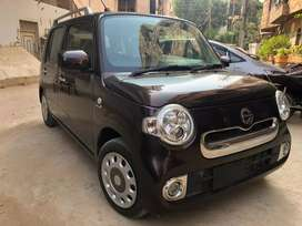 On Installments Model/2015 DAIHATSU MIRA COCOA By (Alvinaz Financing)