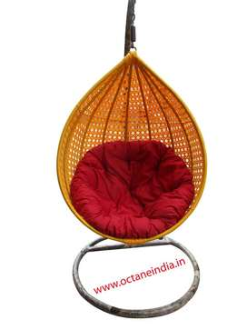 Swing Chair Features- Brand New