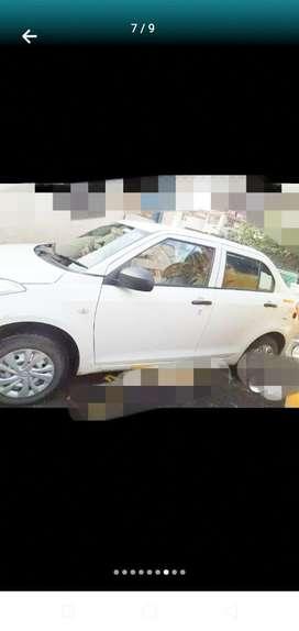 Maruti Suzuki Swift Dzire VXI, 2018, CNG & Hybrids