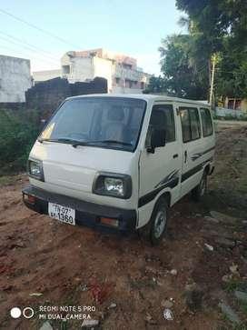 Maruti Suzuki Omni 5 STR BS-IV, 2004, Petrol