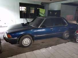 Mobil Honda Acord 1983