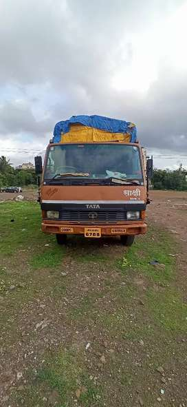 Tata 909 EX