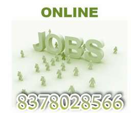 We are offering best work. With huge benefits