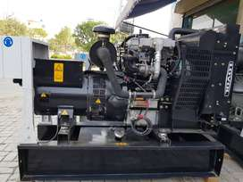 Perkins China Lovol Isuzu Hyundai 30 Kva Completed Generator Available