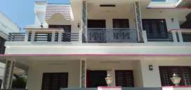 New 3 Bhk Single House For Rent In Kuriachira