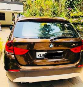 BMW X1 2011 Well Maintained