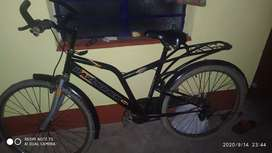 Cycle for urgent sale...money prblm