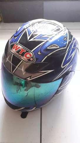 Helm ukuran xl full face