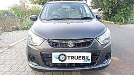Maruti Suzuki Alto K10, 2018, CNG & Hybrids