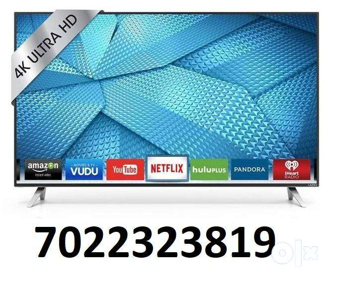 """Big Billion Sale 55"""" 4k full UHD LED with Bluetooth on Sale 0"""