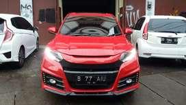 Honda HR-V New 1.8 PRESTIGE Mugen 2016/17 TvTablet & Bodykit Istimewa