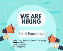 field executive