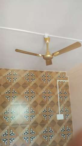 1bhk flat and all facility gijjar lighting 24 hours water supply ...