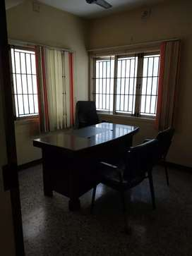 Space available for rent for doctor clinic