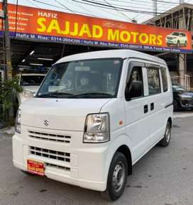 Suzuki Every 2015 Import 2020 Genuine Condition