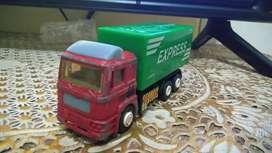 Truck ekpress ekspedisi