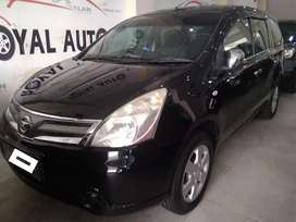 Grand Livina 2012 Manual Plat KB Dp20jt