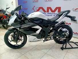 Kawasaki ninja 250 mono abs th 2014
