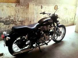 Good condition bullet