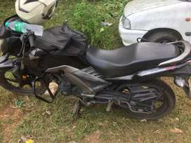 Honda unicorn 2014  model, good condition,