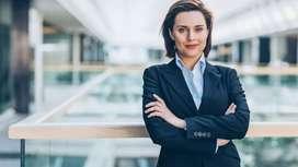 FEMALE TEAM LEADER VACANCY