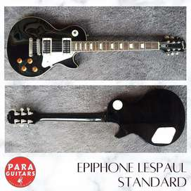 Epiphone lespaul standard by gibson