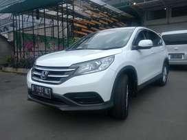 Jual Cepat Honda CRV 2.0 2013