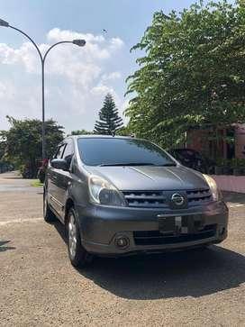 Nissan Grand Livina 1,5 XV Automatic Mulus dan Terawat