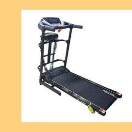 treadmill elektrik TL-246 electric total G-03