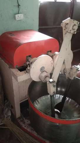 Spayler Wheat Mixer Machine ( Mixer )