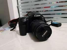 Canon eos 80D  Rp 11.000.000 kondisi istimewa