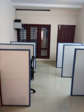 Plug & Play Office Space for Rent
