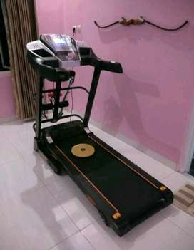 Motorized Treadmil 4 Fungsi FC-i5 >> By SOLO FITNESS CENTER