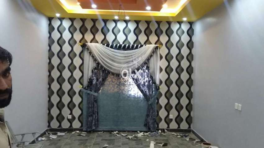 all kind of Interior decoration 0