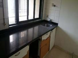 3 BHK semi furnished house Available for decent family only