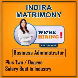 Business administrator